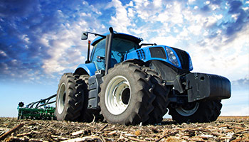 Category image: Tractors