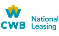 CWB National Leasing Logo